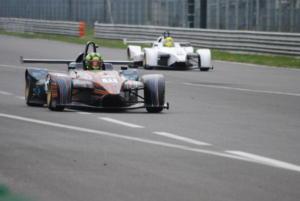 Campionato Italiano Sport prototipi