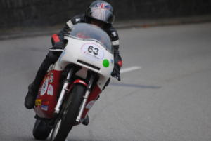 Chiasso Historic Moto Racing