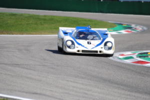 Group C Racing