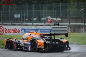 Le Mans Series Europe
