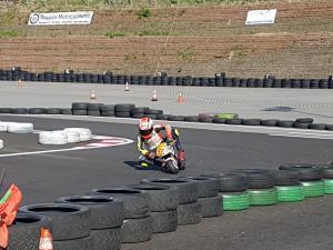 Mini Moto Montano Lucino