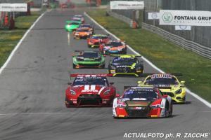 Monza 2018 Formula Renault (foto R.Zacchè)