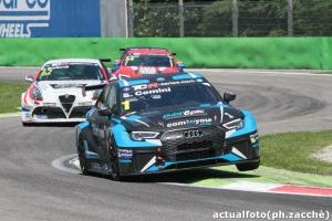 Monza Campionato TCR