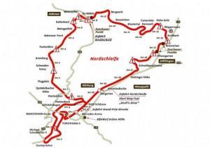 Nurburgring 4 ore VNL